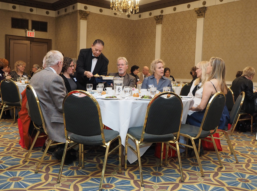 2014 Awards Banquet