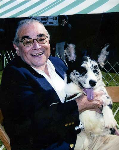 Mordecai Siegal (1935-2010)