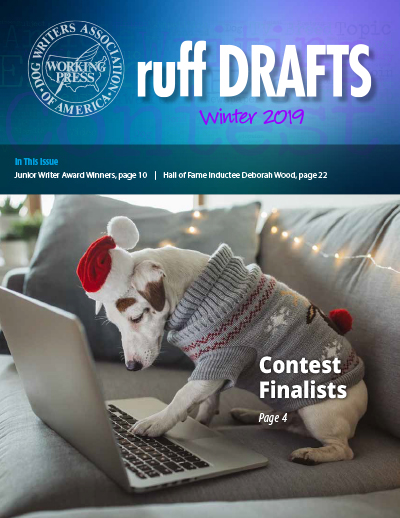 Ruff Drafts Winter 2019