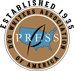 Dog Writers Association Logo