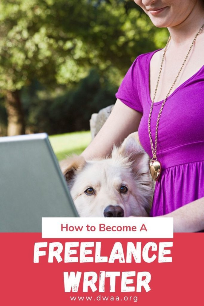 Guide to becoming a freelance writer.