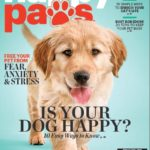 Happy Paws Magazine Launch