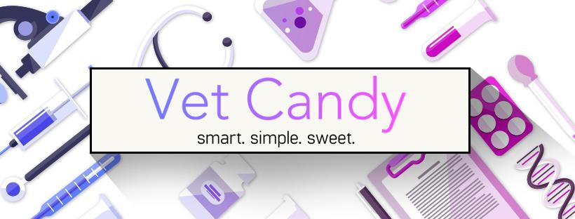 vet candy award