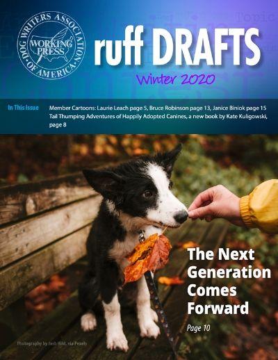 Ruff Drafts Winter 2020